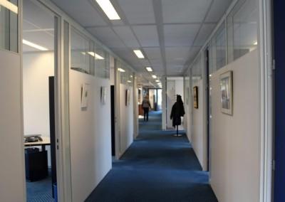 Kantoorruimte Hoofdweg 66 Rotterdam