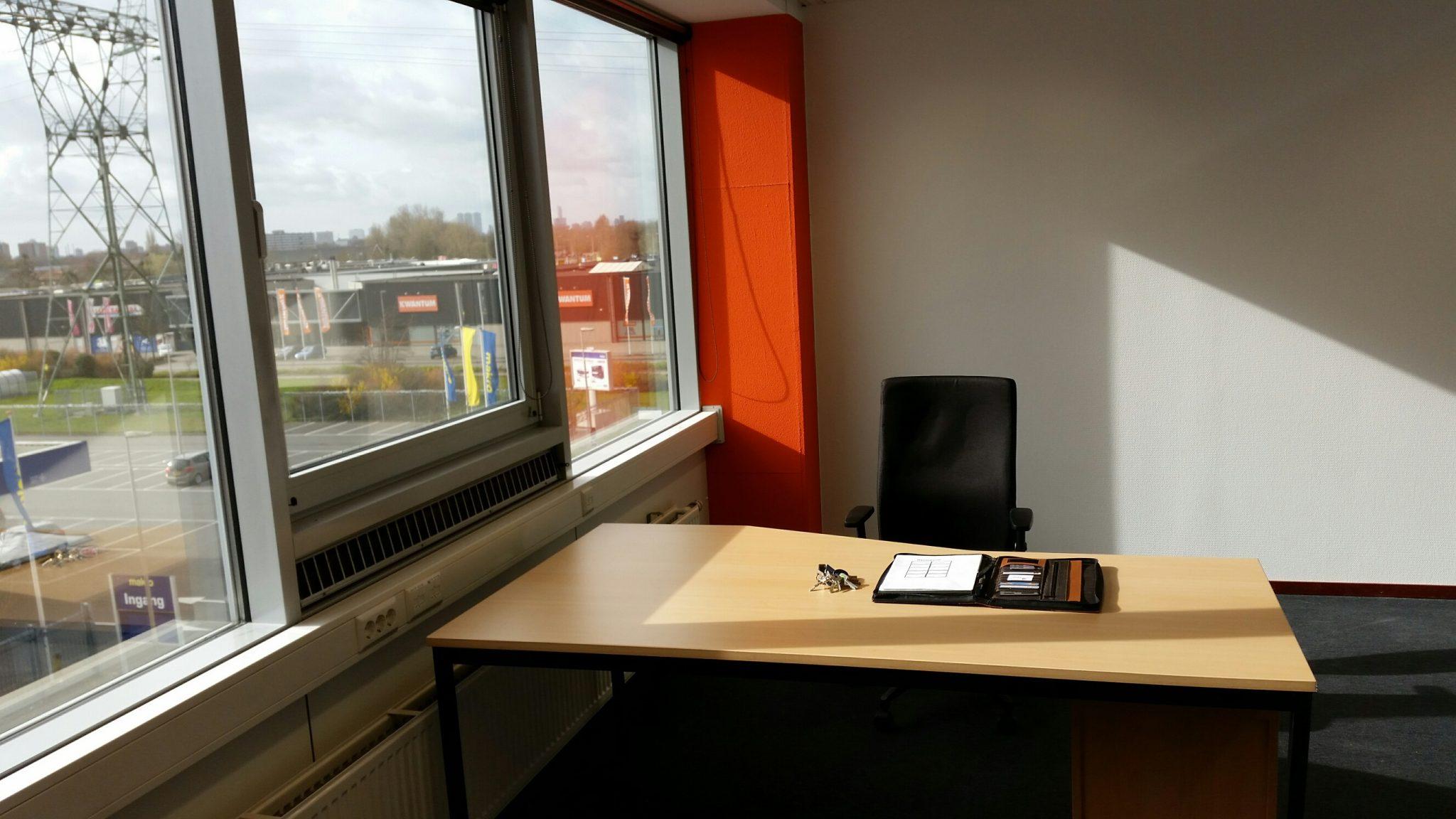 kantoor 5 24m2