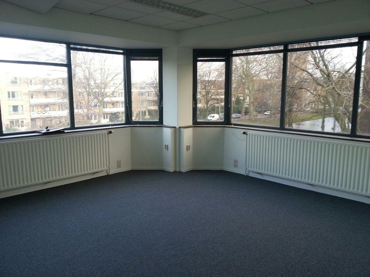 hoekunit  29 m²