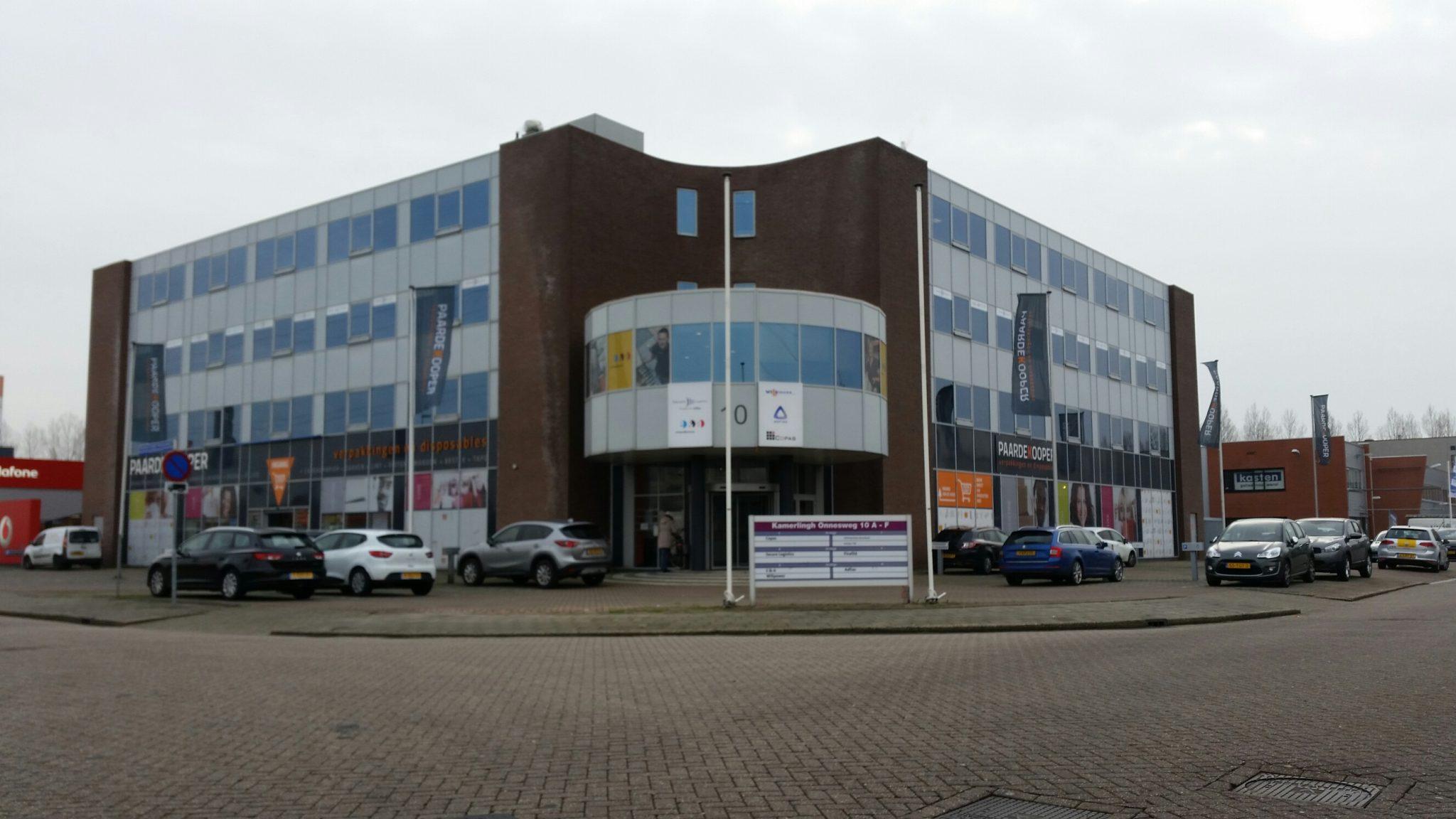 kantoorverhuur nu ook in Barendrecht